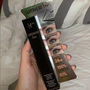 it Cosmetics eyeliner. Never opened